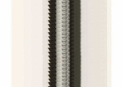 Larry's Lips, 2011, Archival pigment print, 30 × 28 in. (76.2 × 71.1 cm) Edition of 5+2AP