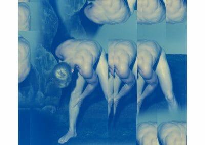 Melanie Willhide, Little Boy Blue, 2011, Archival pigment print, 30 × 28 inches