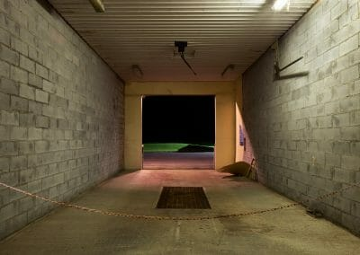 Mark Lyon, Retail Space Available, Cato, NY, 2014, Archival pigment print.