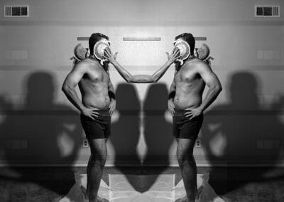 The Projective Test, 2011, Archival pigment print, 28 × 30 in. (71.1 × 76.2 cm), Edition of 5+2AP