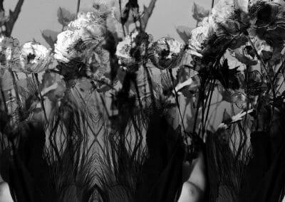Melanie Willhide, Through Sleep and Sorrow, 2013, Archival pigment print, 42 × 37 inches
