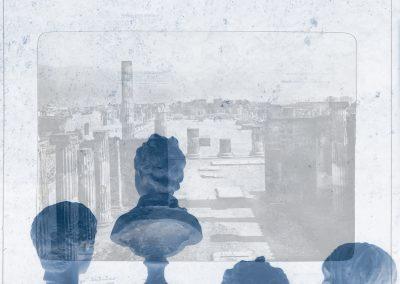 Pompeii Kaunas, 2014, Ultrachrome K3 pigment inkjet print