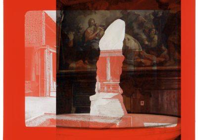 Pompeii Venezia, 2014, Ultrachrome K3 pigment inkjet print