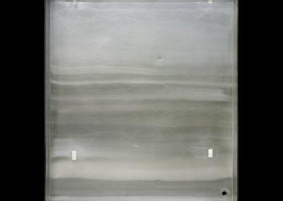 John Cyr, Adam Fuss' Developer Tray, 2011, Pigment print