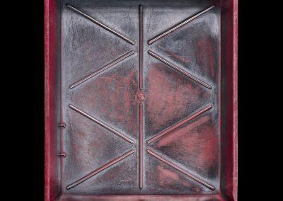 John Cyr, Barbara Mensch's Developer Tray, 2010, Pigment print