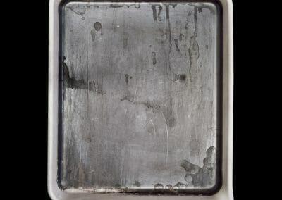 John Cyr, Jim Megargee's Developer Tray, 2010, Pigment print