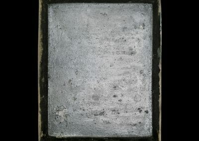 John Cyr, John Draper's Developer Tray, 2010, Pigment print