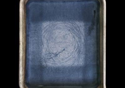 John Cyr, Linda Connor's Developer Tray, 2011, Pigment print