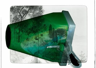 F&D Cartier, Oria-San Jose Purua, 2014, Ultrachrome pigment inkjet print, 23 15/64 × 33 5/64 inches