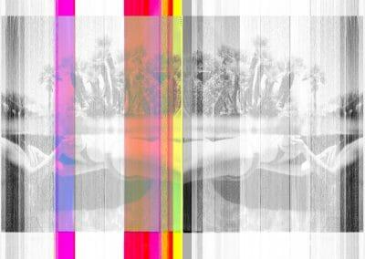 Willhide, Melaine. Untitled (the Steve McQueen House). Archival pigment print, 28 x 30 in. (71.1 x 76.2 cm)