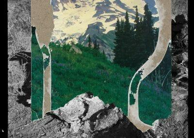 Nico Krijno, Prolog, 2020, Inkjet print, 33.11 x 46.81 inches