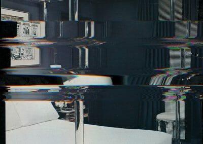 Nico Krijno, Lockdown, 2020, Inkjet print, 23.39 x 33.11 inches